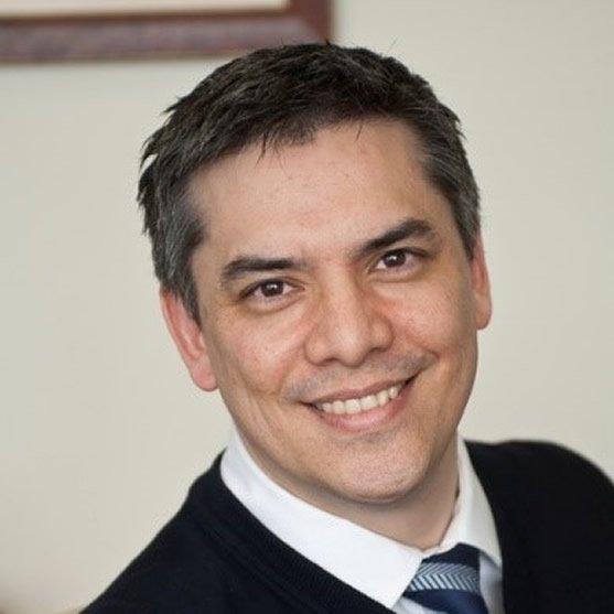 Dr Jon Paul Khoo