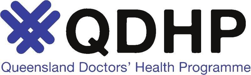 Queensland Doctors' Health Program