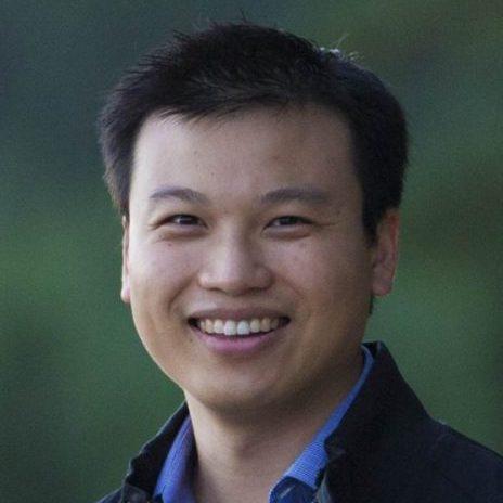 Dr Eugene Wong