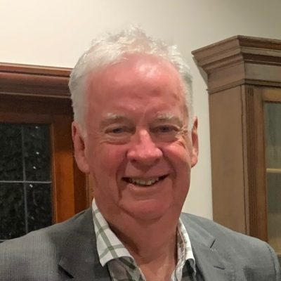 Dr Michael Kennedy