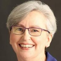 Dr Jillian Farmer