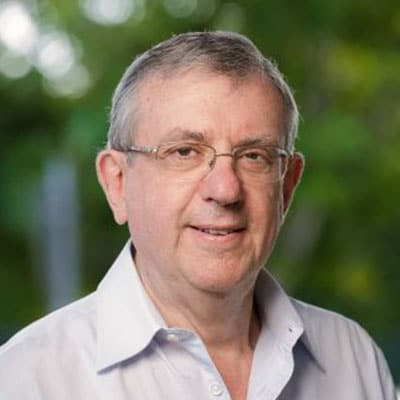Dr Glynn Kelly