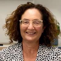 Dr Maree Patane